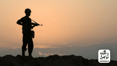 تصویر ۴ | خاطرات هفته چهارم سربازی سجیو | خدمت صفر یک شهدای وظیفه نزاجا