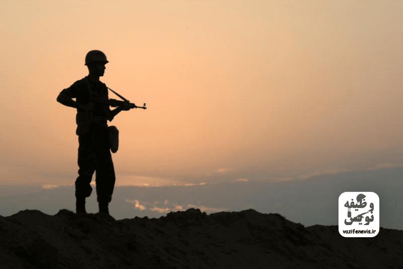تنهایی در خدمت سربازی ،خاطرات سجاد در خدمت سربازی صفر یک